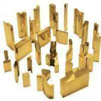 Brass Profiles Manufacturers