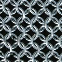 Butted Chainmail Manufacturers