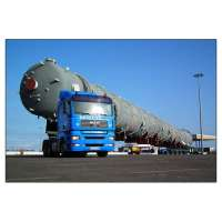 Over Dimensional Cargo Manufacturers