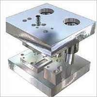 金属模具 制造商