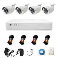 CCTV Digital System Manufacturers