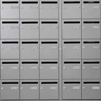 Apartment Letter Box Manufacturers