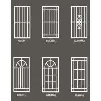 Window Grills Manufacturers