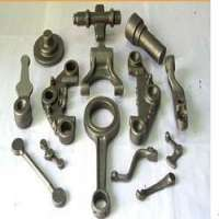 Automobile Forged Components Manufacturers