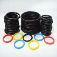 Fluoro Rubber Manufacturers