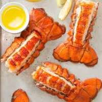 Lobster Tail Manufacturers