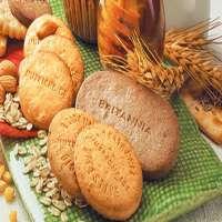 Britannia Biscuit Manufacturers