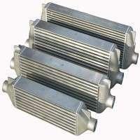 Intercoolers Manufacturers