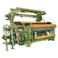 Shuttleless Loom Manufacturers
