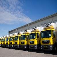 Retail Logistics Service Manufacturers