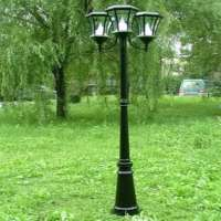 Yard Light Manufacturers