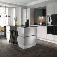 Modern Kitchen Manufacturers