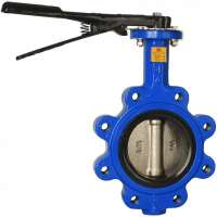 Lug butterfly valve Manufacturers