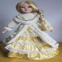 陶瓷娃娃 制造商