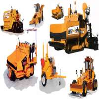 Asphalt Road Equipment Manufacturers