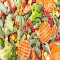 Frozen Vegetables Manufacturers