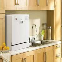 Countertop Dishwasher Manufacturers