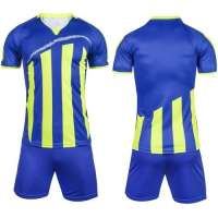 Soccer Uniforms Manufacturers