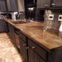 Kitchen Tops Manufacturers