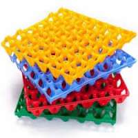 Plastic Egg Tray Manufacturers