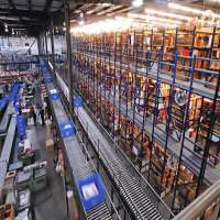 Automated Warehousing Manufacturers
