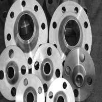 铬镍铁合金法兰 制造商