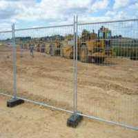 Fencing Construction Manufacturers
