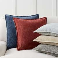 Chenille Cushion Cover Manufacturers