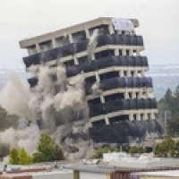 Building Demolition Manufacturers