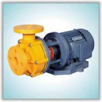 Acid Pumps Manufacturers