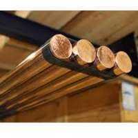Chromium Copper Round Bar Manufacturers