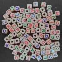 Alphabet Beads Manufacturers
