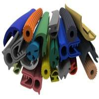 Extruded Rubber Profiles Manufacturers