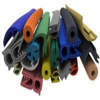 挤出橡胶型材 制造商