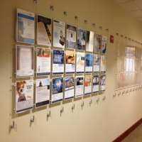 Wall Displays Manufacturers