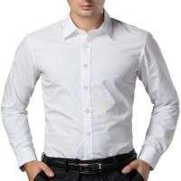 White Shirt Manufacturers