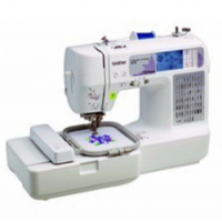Automatic Embroidery Machines Importers