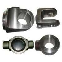 Construction Metal Parts Manufacturers