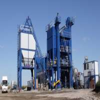 Mixing Plant Manufacturers