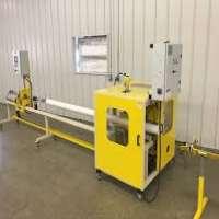 PVC Pipe Slotting Machine Manufacturers