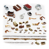 Precision Metal Stamping Manufacturers