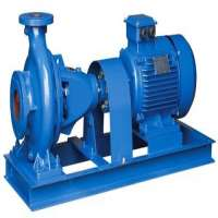 Horizontal Centrifugal Pump Manufacturers