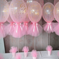 Baby Shower Decorations Manufacturers