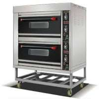 Baking Oven Manufacturers