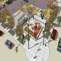Urban Planning Services Manufacturers