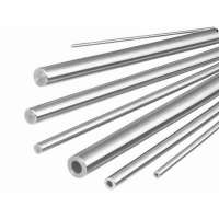 Stainless Steel Shafts Manufacturers