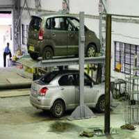 Hydraulic Car Parking System Manufacturers