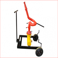Trolley Mounted Monitor Manufacturers