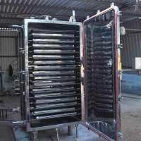 Vacuum Tray Dryer Importers