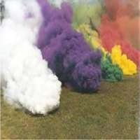 Smoke Dye Manufacturers